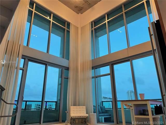 3301 NE 1st Ave M0514, Miami, FL 33137 (MLS #A10973469) :: Search Broward Real Estate Team