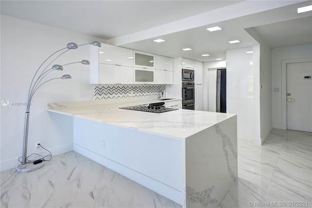 3090 N Course Dr #104, Pompano Beach, FL 33069 (MLS #A10974518) :: Carole Smith Real Estate Team