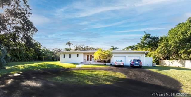 14900 Old Cutler Rd, Palmetto Bay, FL 33158 (MLS #A10975279) :: Prestige Realty Group
