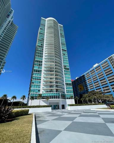 2101 Brickell Ave #2010, Miami, FL 33129 (MLS #A10975835) :: Jo-Ann Forster Team