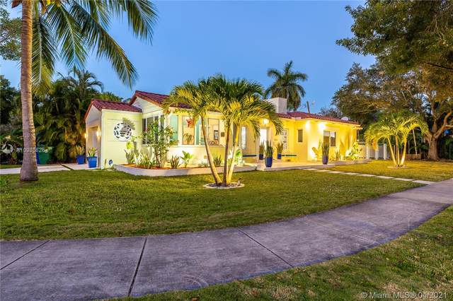 761 NE 77th St, Miami, FL 33138 (MLS #A10988626) :: Prestige Realty Group