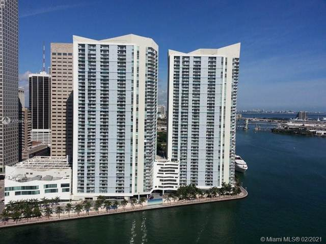325 S Biscayne Blvd #1514, Miami, FL 33131 (MLS #A10991586) :: Green Realty Properties