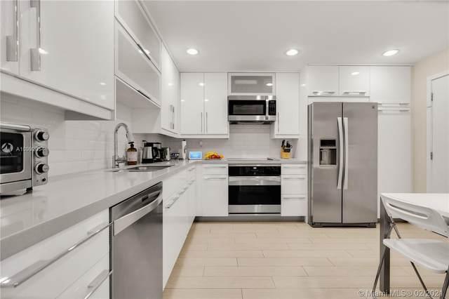 201 Crandon Blvd #428, Key Biscayne, FL 33149 (MLS #A10992054) :: Search Broward Real Estate Team