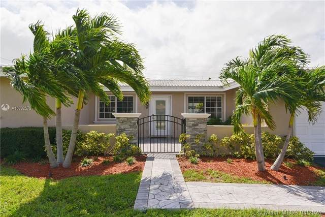 2060 NE 60th St, Fort Lauderdale, FL 33308 (MLS #A10992579) :: Prestige Realty Group