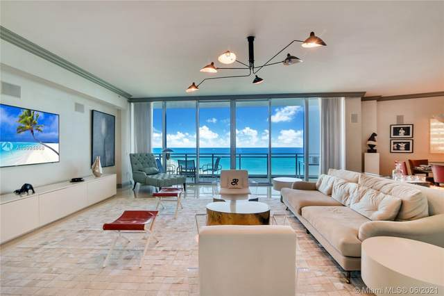 10295 Collins Ave #1804, Bal Harbour, FL 33154 (MLS #A10994868) :: ONE Sotheby's International Realty