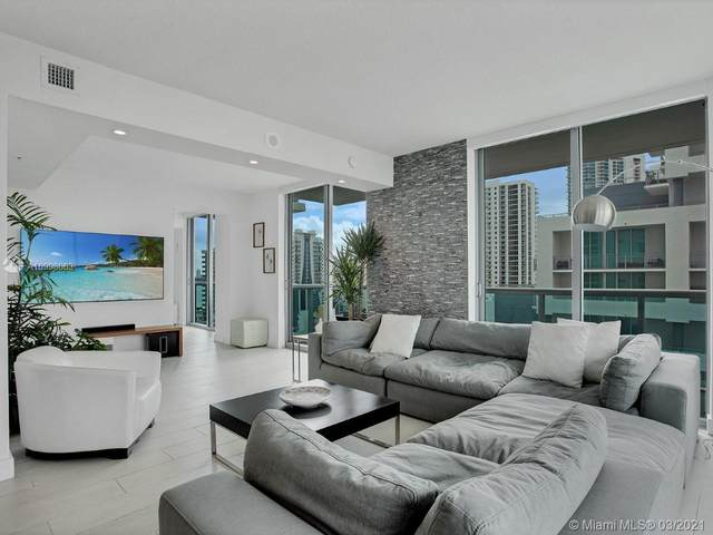 333 NE 24th St #1101, Miami, FL 33137 (MLS #A10998063) :: Compass FL LLC
