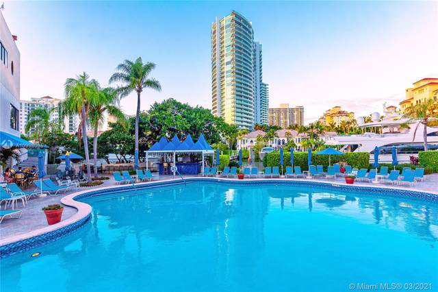 Aventura, FL 33180 :: Green Realty Properties
