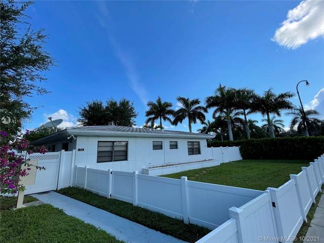 715 NE 92 St, Miami Shores, FL 33138 (MLS #A11007134) :: The Pearl Realty Group