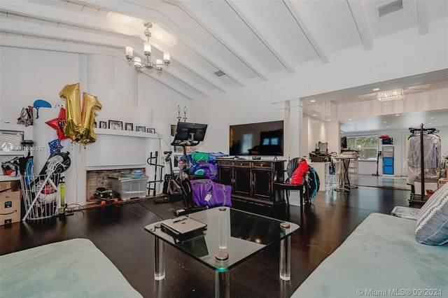4707 Alton Rd, Miami Beach, FL 33140 (MLS #A11009937) :: The Pearl Realty Group