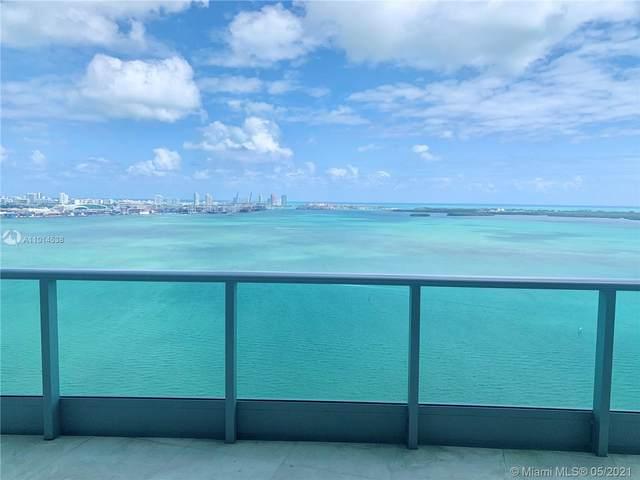 1331 Brickell Bay Dr #2901, Miami, FL 33131 (MLS #A11014538) :: Castelli Real Estate Services