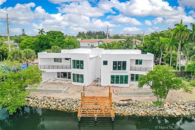 1117 NE 18th Ct, Fort Lauderdale, FL 33305 (MLS #A11018802) :: The Teri Arbogast Team at Keller Williams Partners SW