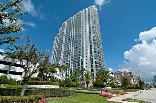 1945 S Ocean Dr #910, Hallandale Beach, FL 33009 (MLS #A11019315) :: Prestige Realty Group