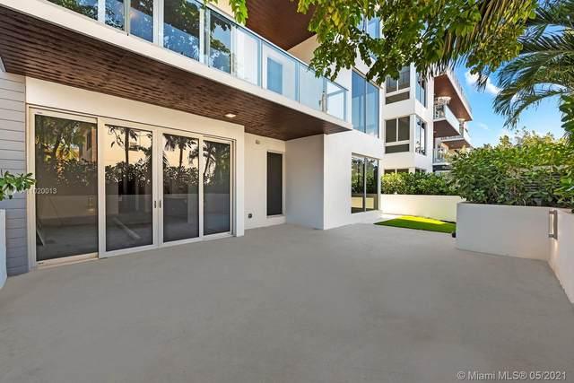 529 SW 11TH STREET #104, Miami, FL 33129 (MLS #A11020013) :: Berkshire Hathaway HomeServices EWM Realty