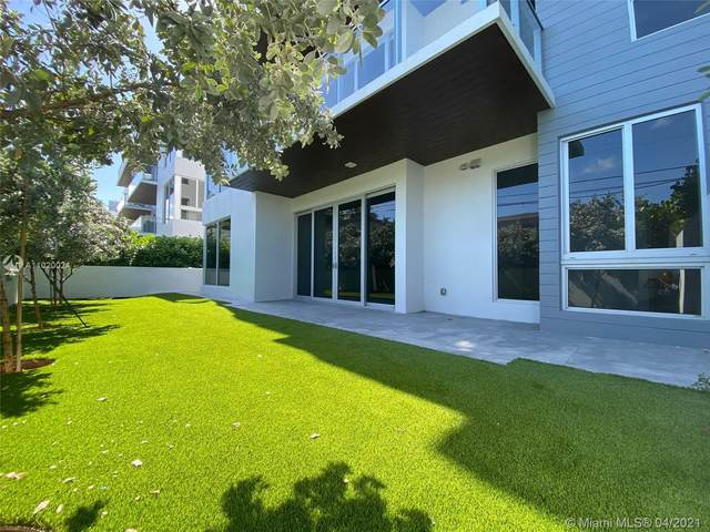 545 SW 11TH STREET #107, Miami, FL 33129 (MLS #A11020024) :: Berkshire Hathaway HomeServices EWM Realty