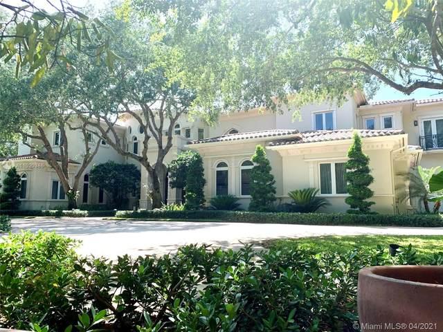 9700 W Suburban Dr, Pinecrest, FL 33156 (MLS #A11020386) :: Prestige Realty Group