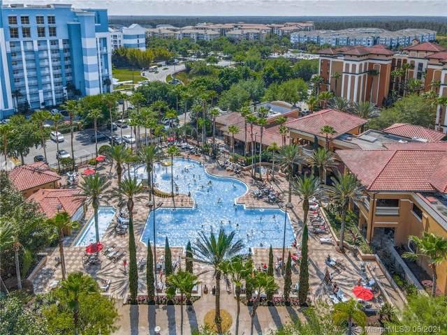12527 Floridays Resort Drive 104-E, Orlando, FL 32821 (MLS #A11020545) :: The Teri Arbogast Team at Keller Williams Partners SW