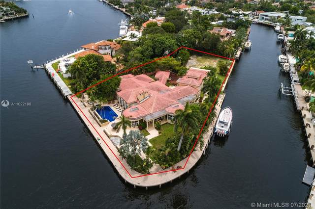 2300 Aqua Vista Blvd, Fort Lauderdale, FL 33301 (MLS #A11022190) :: Lana Caron Group