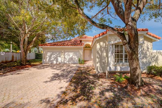 5200 NW 106th Ct, Doral, FL 33178 (MLS #A11026798) :: The Riley Smith Group