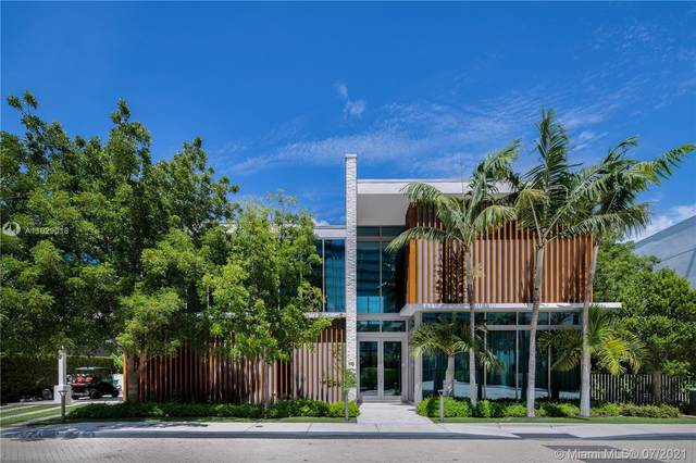 110 Reef Ln #10, Key Biscayne, FL 33149 (MLS #A11029018) :: Onepath Realty - The Luis Andrew Group
