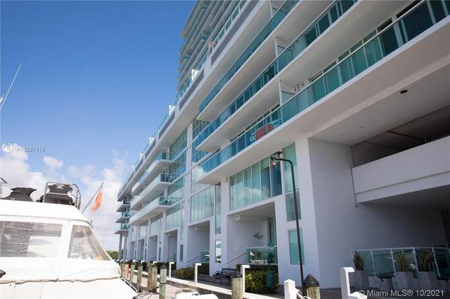 400 Sunny Isles Blvd #1701, Sunny Isles Beach, FL 33160 (MLS #A11031115) :: Green Realty Properties