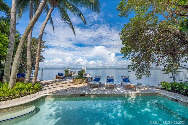 4640 N Bay Rd, Miami Beach, FL 33140 (MLS #A11036319) :: Douglas Elliman
