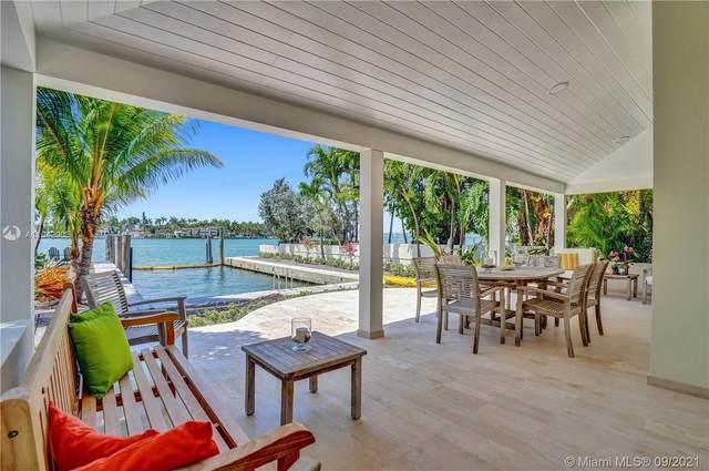 1100 Bay Dr, Miami Beach, FL 33141 (MLS #A11042003) :: All Florida Home Team