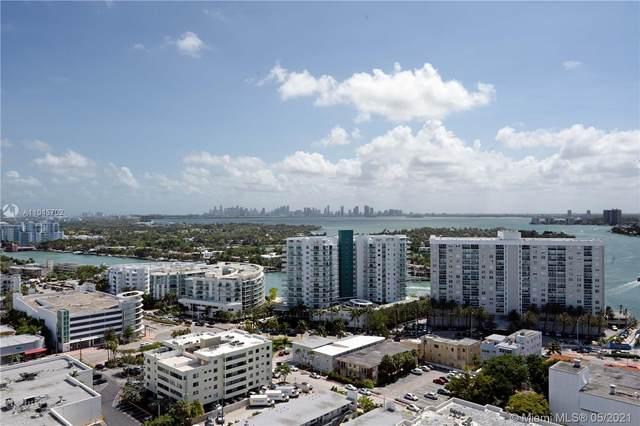 6799 Collins Ave Lph06, Miami Beach, FL 33141 (#A11045702) :: Posh Properties