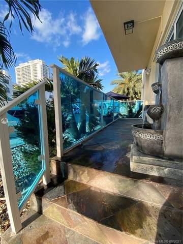 3681 NE 170th St #3, North Miami Beach, FL 33160 (MLS #A11046268) :: All Florida Home Team