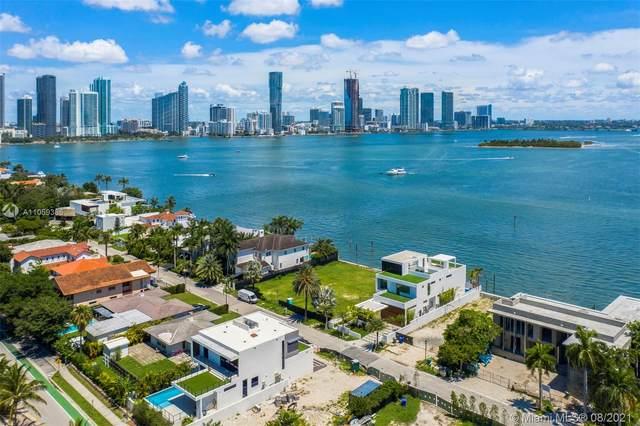 1045 N Venetian Dr, Miami, FL 33139 (MLS #A11059386) :: Douglas Elliman