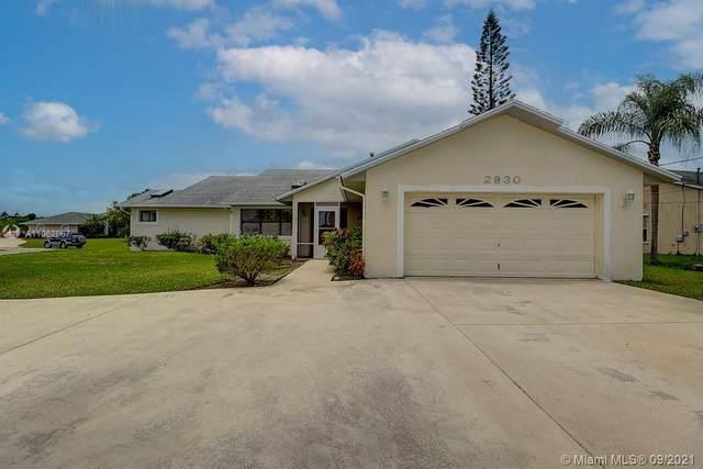 2930 SE Bella Road #2930, Port Saint Lucie, FL 34984 (MLS #A11062067) :: Douglas Elliman