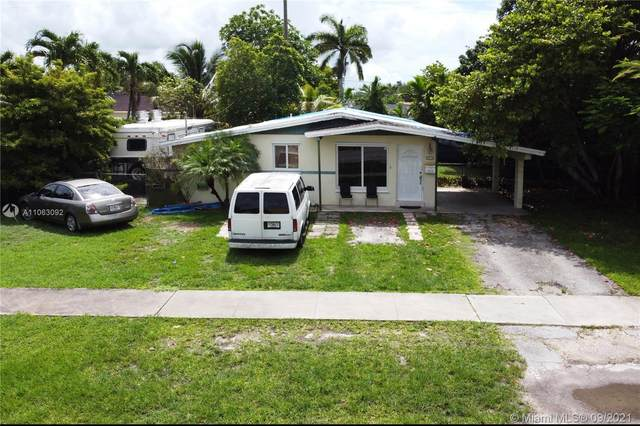 8315 SW 102nd Ave, Miami, FL 33173 (#A11063092) :: Posh Properties