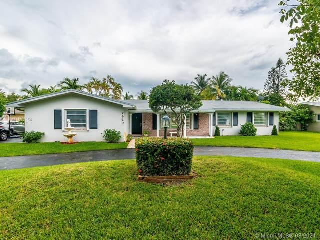 7620 SW 168th St, Palmetto Bay, FL 33157 (MLS #A11063254) :: Prestige Realty Group