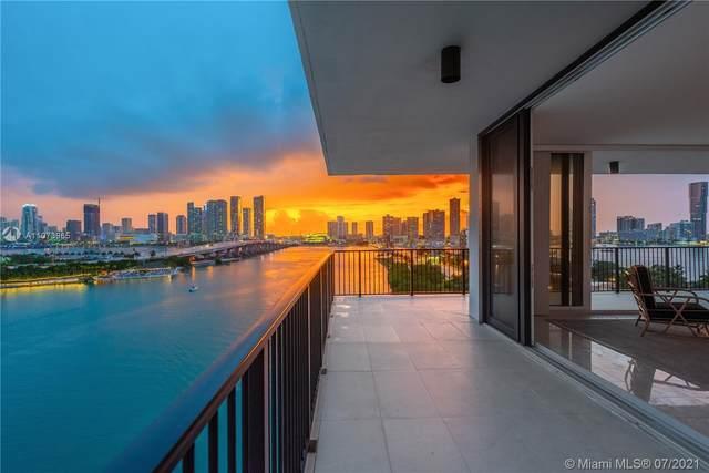 1000 Venetian Way #1004, Miami, FL 33139 (MLS #A11073965) :: Castelli Real Estate Services