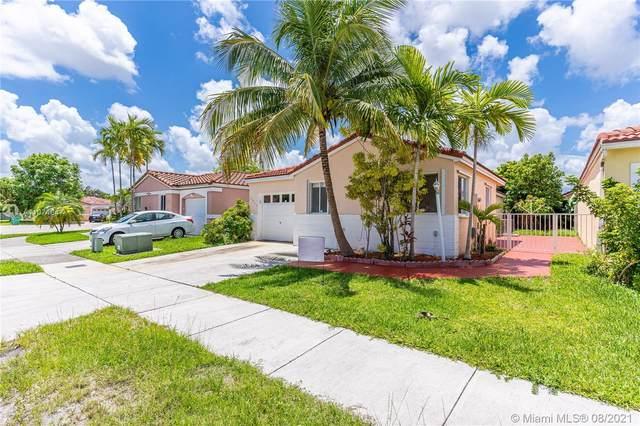 16900 SW 139th Pl, Miami, FL 33177 (MLS #A11074847) :: Douglas Elliman