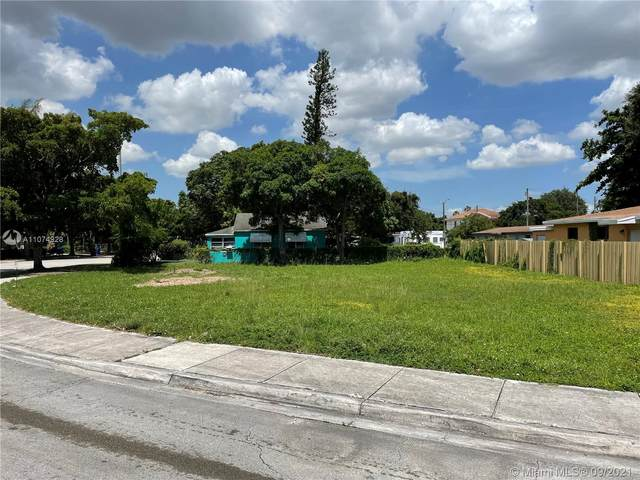 4612 NW 15th Ave, Miami, FL 33142 (MLS #A11074928) :: Onepath Realty - The Luis Andrew Group
