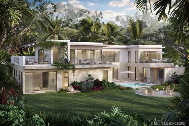 3834 El Prado Blvd, Miami, FL 33133 (MLS #A11075121) :: Jo-Ann Forster Team