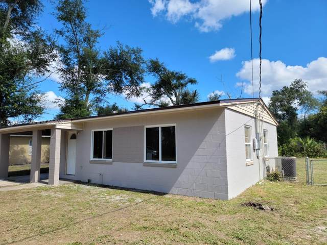 1306 Frankford Ave Panama, Other City - In The State Of Florida, FL 32401 (MLS #A11076726) :: Equity Realty