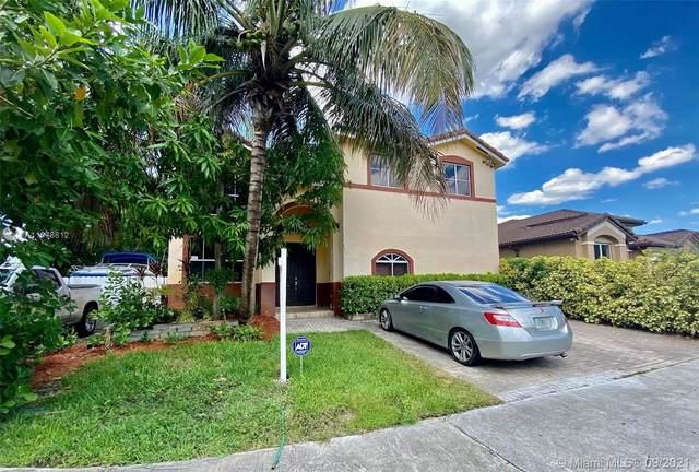 13891 SW 39th Ter, Miami, FL 33175 (MLS #A11078812) :: Re/Max PowerPro Realty