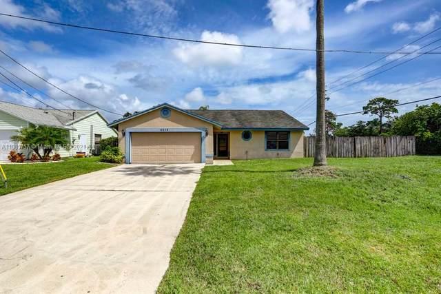 6015 Adams Street #6015, Jupiter, FL 33458 (MLS #A11085757) :: Castelli Real Estate Services