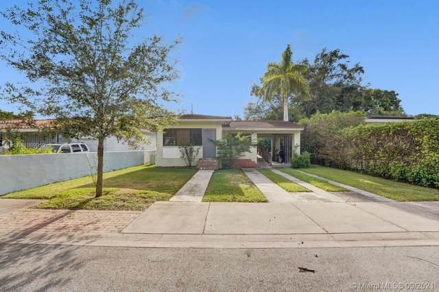 916 El Rado St, Coral Gables, FL 33134 (MLS #A11089959) :: All Florida Home Team