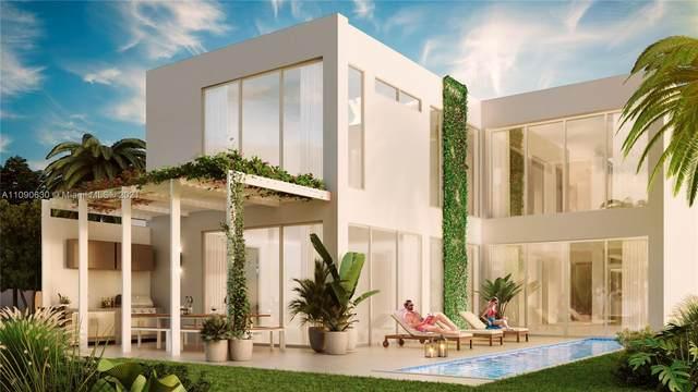 1625 S Miami Ave, Miami, FL 33129 (MLS #A11090630) :: Castelli Real Estate Services