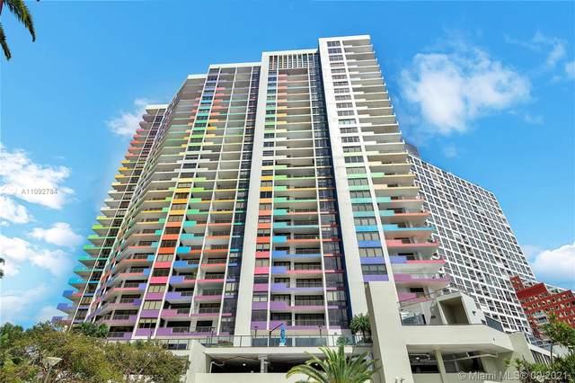 1581 Brickell Ave #402, Miami, FL 33129 (MLS #A11092784) :: Douglas Elliman