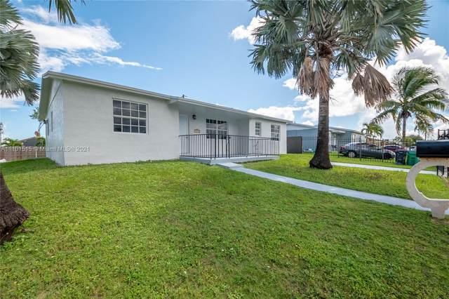 22201 SW 113th Ct, Miami, FL 33170 (MLS #A11101515) :: Rivas Vargas Group