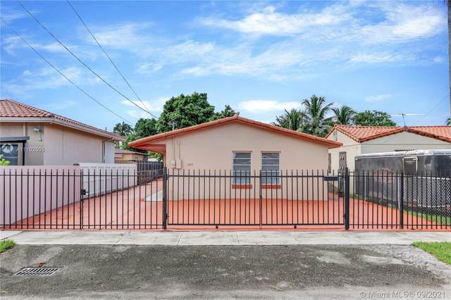 3210 NW 19th St, Miami, FL 33125 (MLS #A11102505) :: ONE | Sotheby's International Realty