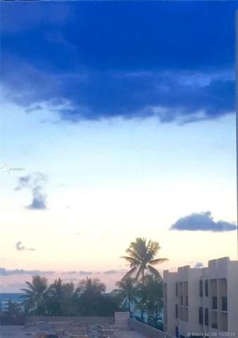 2642 Collins Ave #416, Miami Beach, FL 33140 (MLS #A10030813) :: Patty Accorto Team