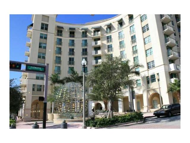 610 Clematis St #624, West Palm Beach, FL 33401 (MLS #A10061971) :: Miami Villa Team