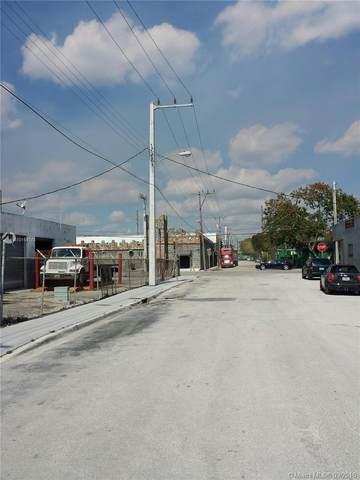 60 NW 20th St, Miami, FL 33127 (MLS #A10154743) :: Compass FL LLC