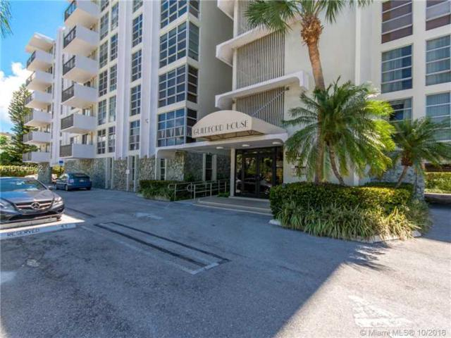 9800 W Bay Harbor Dr #508, Bay Harbor Islands, FL 33154 (MLS #A10155532) :: Calibre International Realty