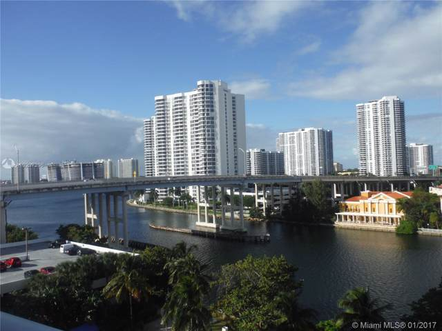 19390 Collins Ave #811, Sunny Isles Beach, FL 33160 (MLS #A10207296) :: Patty Accorto Team
