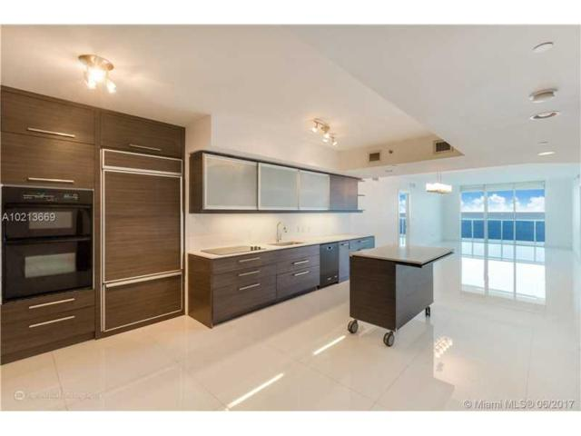 1850 S Ocean Dr #2702, Hallandale, FL 33009 (MLS #A10213669) :: The Chenore Real Estate Group